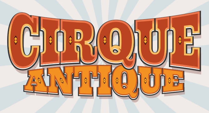 Programma 2018: Cirque Antique